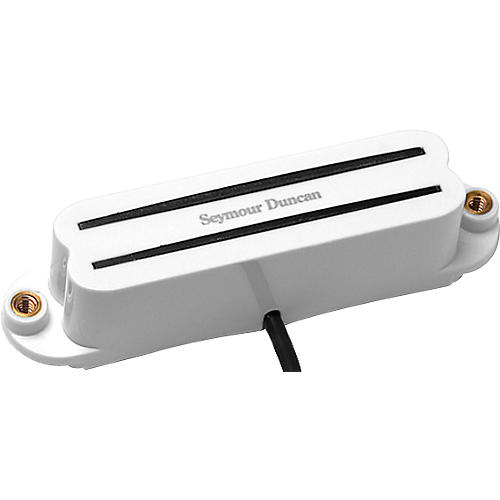 Seymour Duncan SHR-1 Hot Rails Stacked Single-Coil Pickup