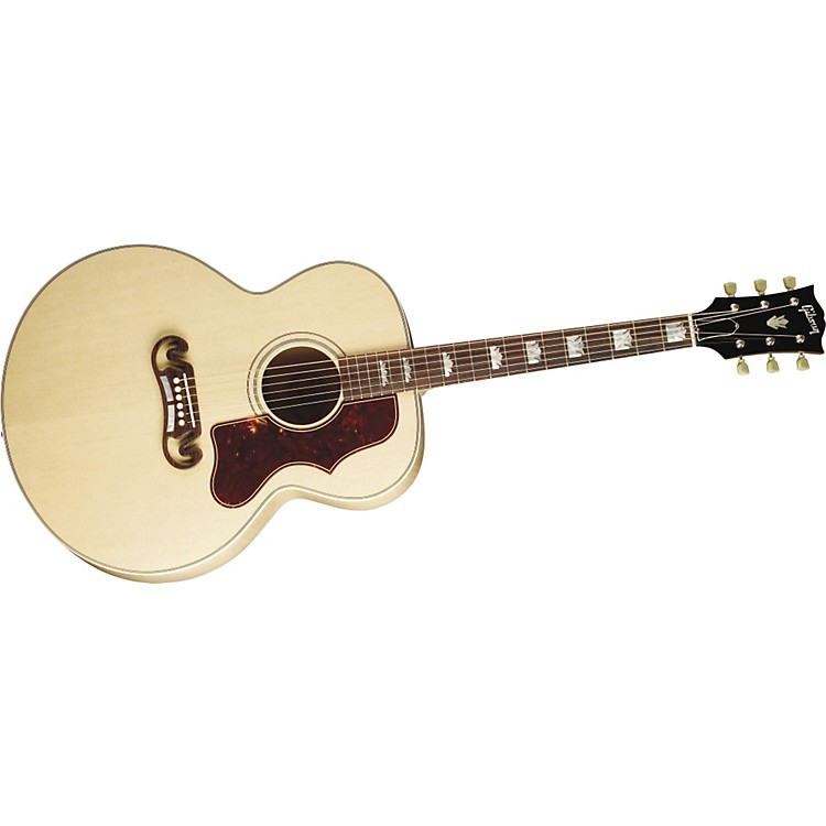Gibson SJ-150 Acoustic-Electric Guitar