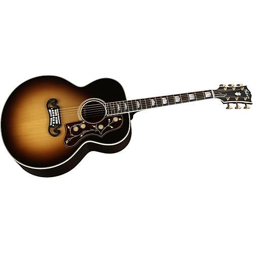 Gibson SJ-200 70th Anniversary Acoustic Guitar