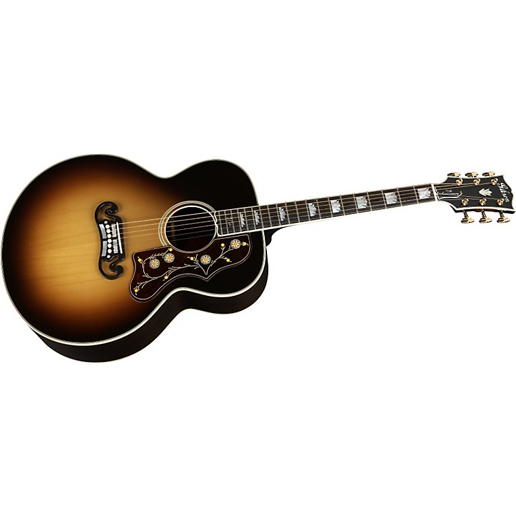 Gibson SJ-200 70th Anniversary Acoustic Guitar