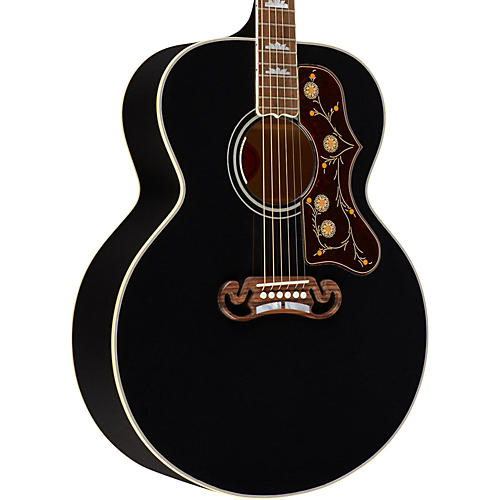 Gibson SJ-200 Acoustic-Electric Guitar-thumbnail