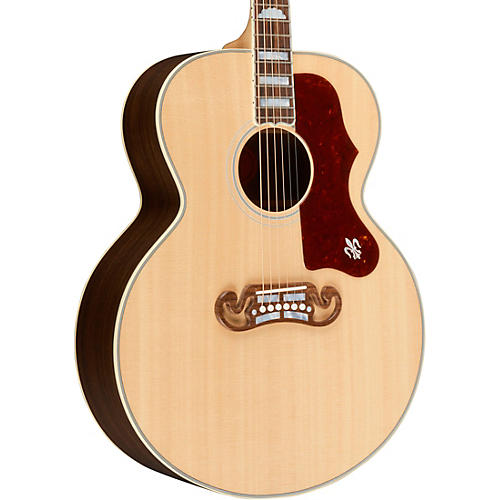 Gibson SJ-200 Citation - Hollow Body Acoustic Guitar-thumbnail