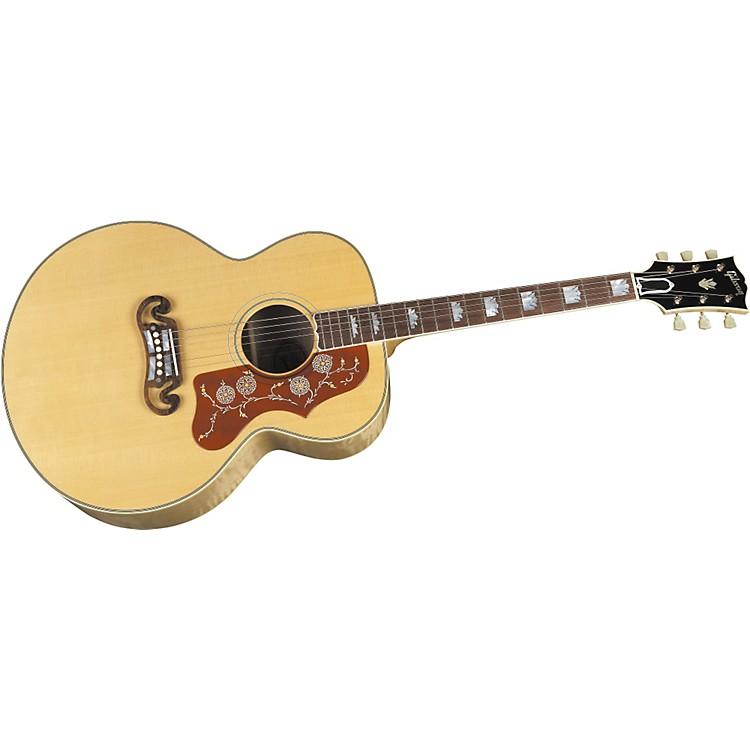 GibsonSJ-200 True Vintage Acoustic Guitar