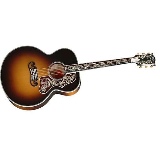 Gibson SJ-200 Vine Acoustic Guitar