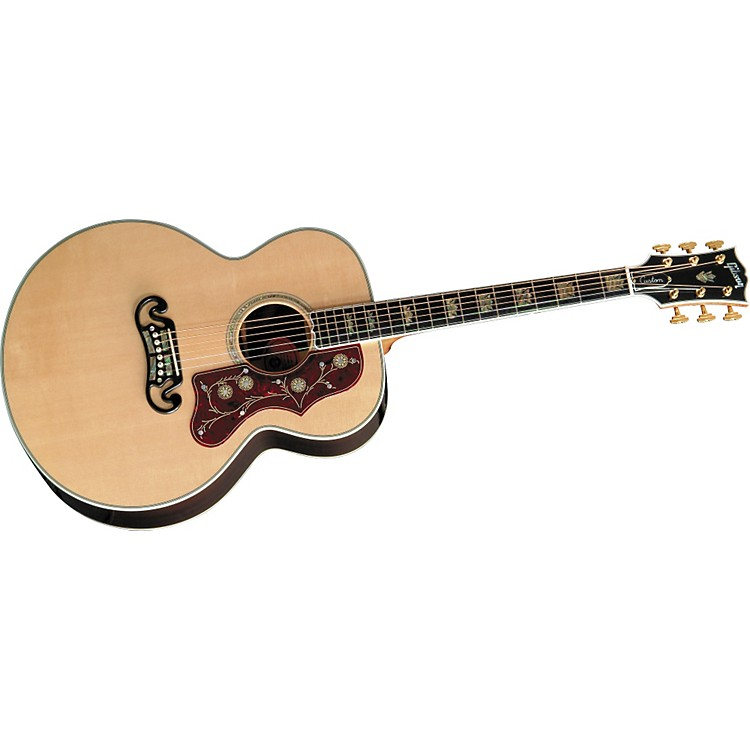 GibsonSJ-300 Acoustic-Electric Guitar