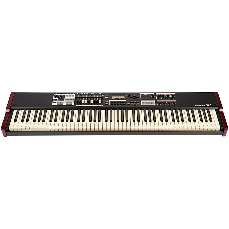 Hammond SK1-88 88-Key Professional Digital Keyboard/Organ