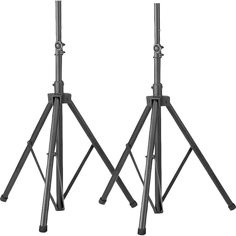 Phonic SK1 Speaker Stand Pack