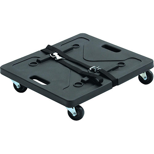 SKB SKB-1916 Caster Kit for Shockmount Racks