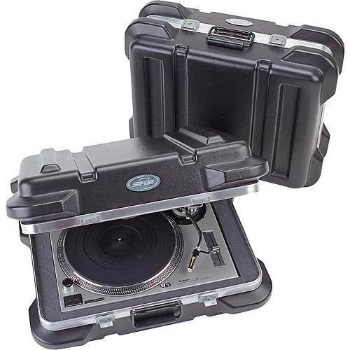 SKB SKB-2416DJ ATA Single Turntable Case