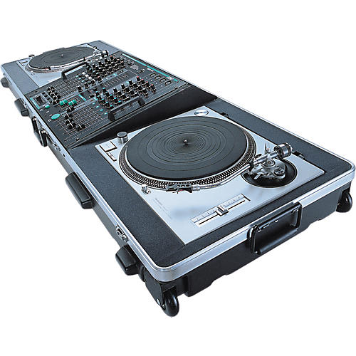 SKB SKB-5817DJ ATA DJ Coffin Case