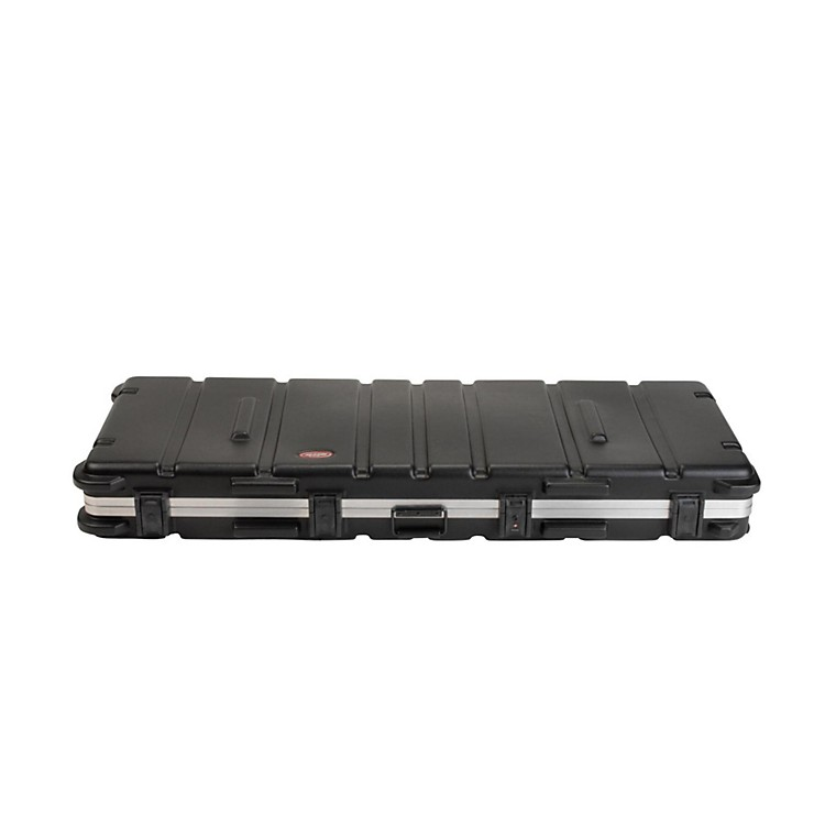 SKB SKB-5820W 88-Key Keyboard Case with Wheels