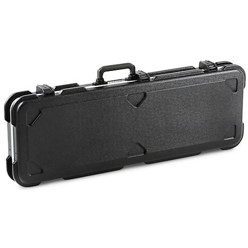 SKB SKB-66 Deluxe Universal Electric Guitar Case Black