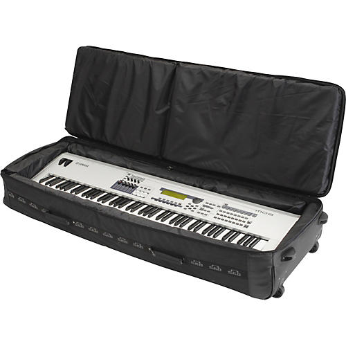 SKB SKB-KB88 88-Note Padded Keyboard Luggage
