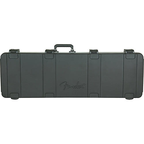 Fender SKB Molded J/P Bass Case