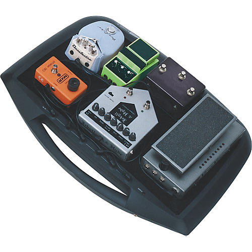 SKB SKB-PS-15 Compact Powered Pedal Board