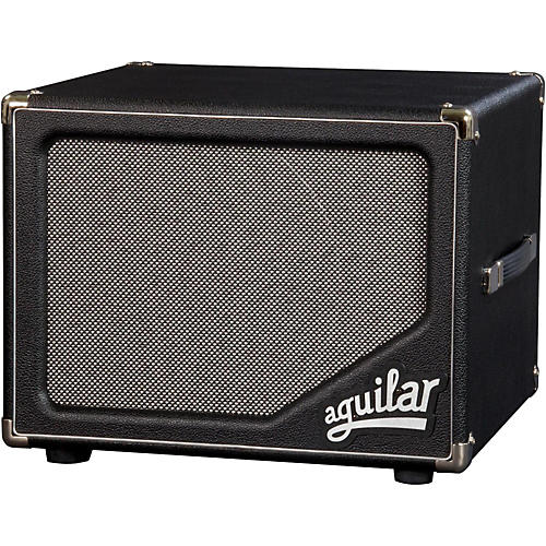 Aguilar SL 112 1x12 Bass Speaker Cabinet Black