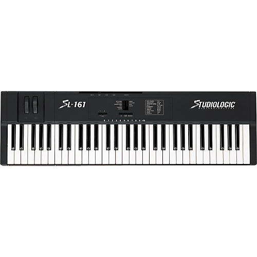 Studiologic SL-161 MIDI Keyboard Controller-thumbnail