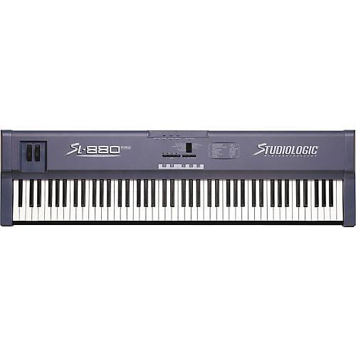 Studiologic SL-880 PRO 88-Key Hammer-Action MIDI Controller-thumbnail