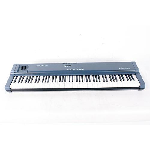 Studiologic SL-990 PRO 88-Key MIDI Controller