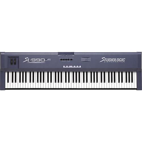 Studiologic SL-990XP 88-Key MIDI Controller