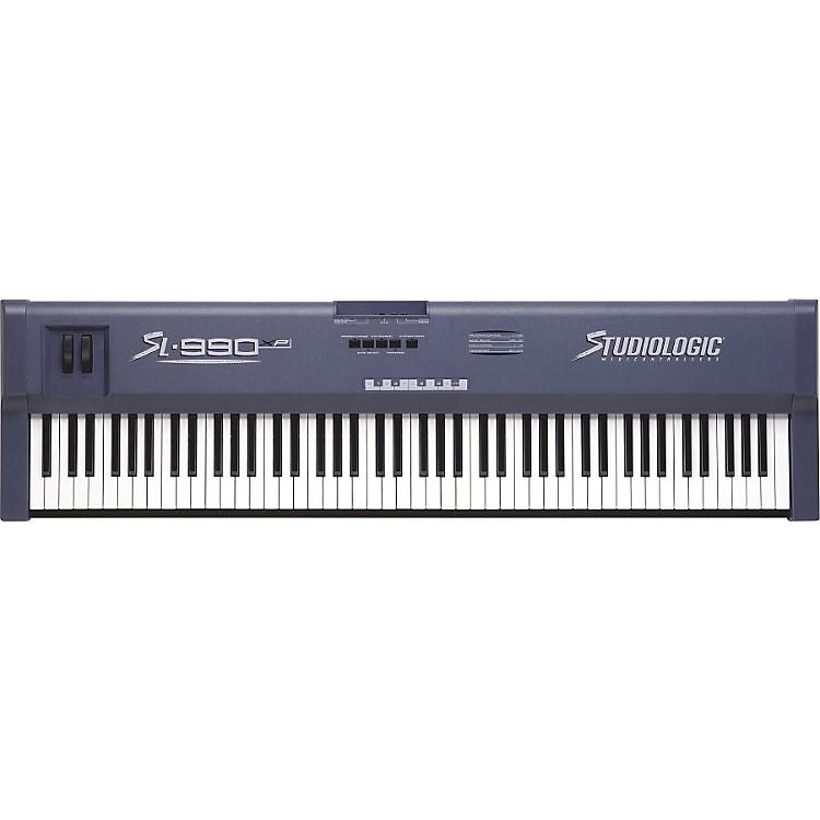 StudiologicSL-990XP 88-Key MIDI Controller