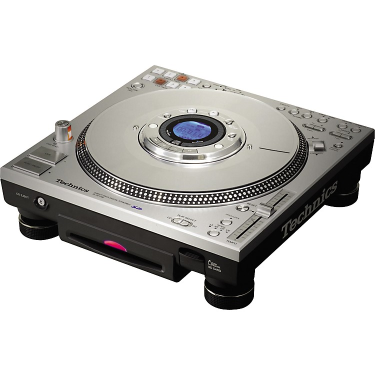 TechnicsSL-DZ1200 Digital Turntable
