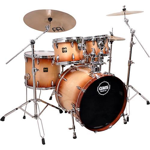 GMS SL Series 5 Piece Drum Set