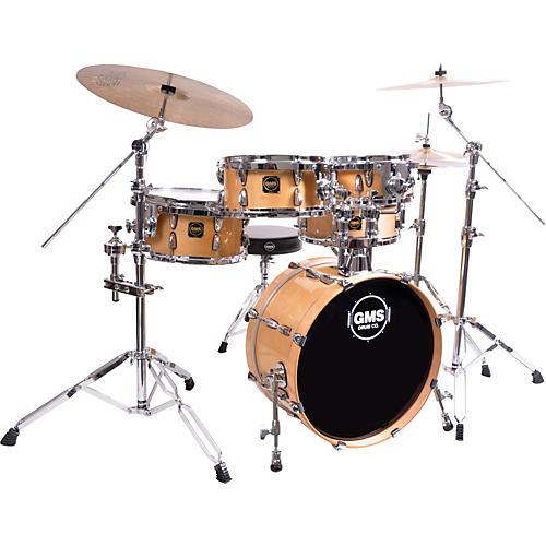 GMS SL Series Subway 5 Piece Drumset