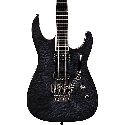 Jackson SL2 Pro Soloist Quilt Maple Electric Guitar-thumbnail