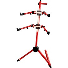 Nord SL930 Double-Tier Slant Stand Red