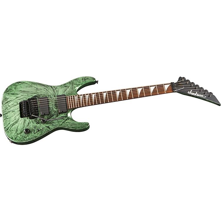 JacksonSLAT3-7 Soloist Archtop 7-string Electric Guitar