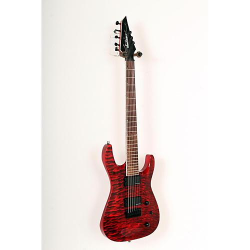 Jackson SLATHXSDQ 3-7 7-String Electric Guitar-thumbnail