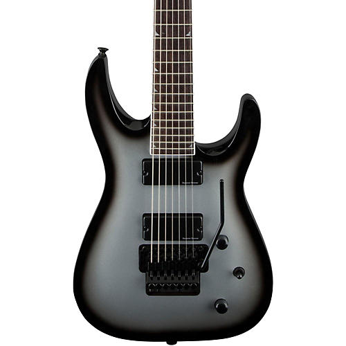 Jackson SLATXSD 3-7 7-String Electric Guitar-thumbnail