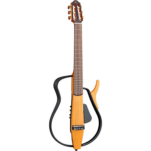Yamaha SLG110N Nylon String Silent Guitar
