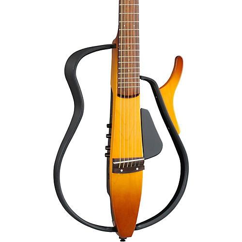 Yamaha SLG110S Steel String Silent Guitar