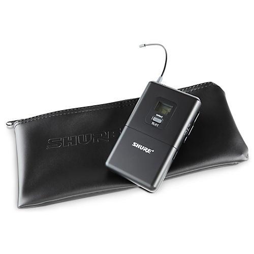 Shure SLX1 Wireless Bodypack Transmitter H5