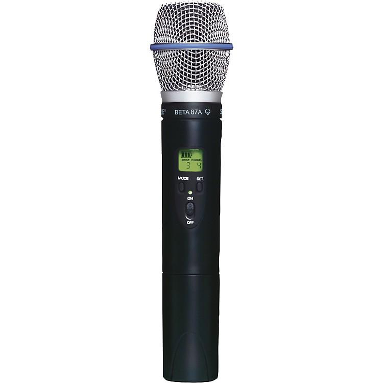 ShureSLX2/BETA87A Wireless Handheld Transmitter MicrophoneCH G4