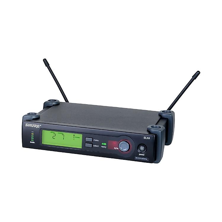 ShureSLX4 Wireless Diversity Receiver