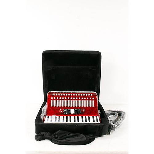 SofiaMari SM-3448 34 Piano 48-Bass Accordion-thumbnail