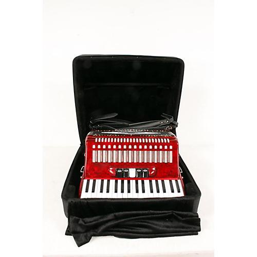 SofiaMari SM 3472 34 Piano 72 Bass Button Accordion-thumbnail