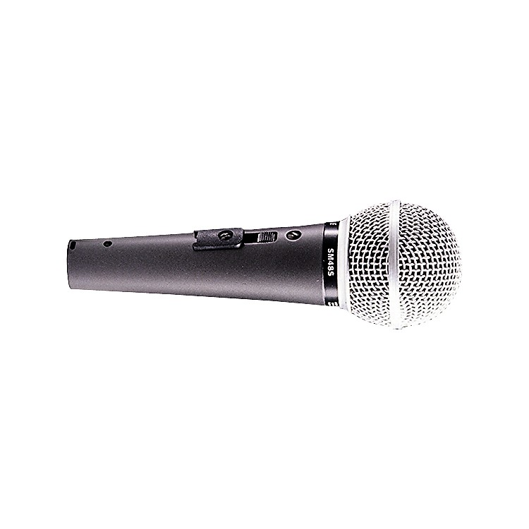 ShureSM48S-LC Microphone