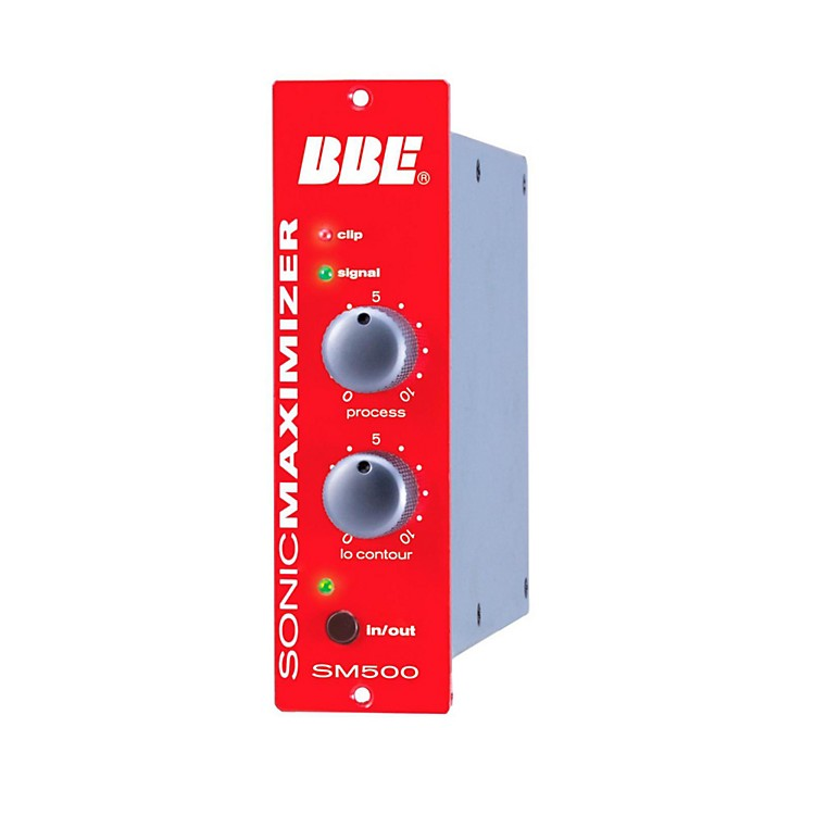 BBESM500 500 Series Single-Channel Sonic Maximizer