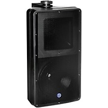 "Atlas Sound SM82T 8"" 2-Way Weather-Resistant Speaker with 70.7V/100V-60W Transformer and 8 ohm Bypass"