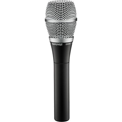 Shure SM86 Cardioid Condenser Vocal Mic-thumbnail