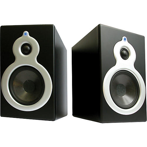 Gem Sound SMA50 Powered Studio Pair-thumbnail