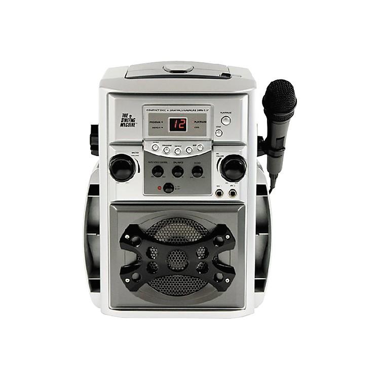 The Singing MachineSMG-137 Top-Load CDG Karaoke System