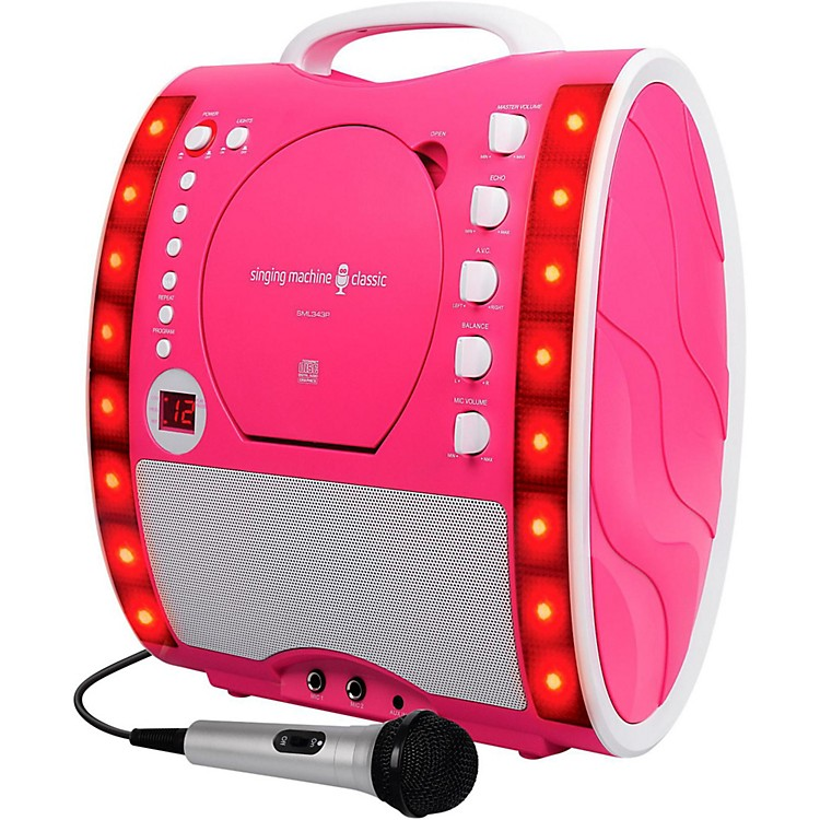 singing machine classic stage 3 reviews