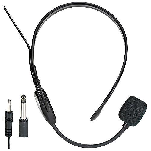 Dynamic Mics Dynamic Headset Mic