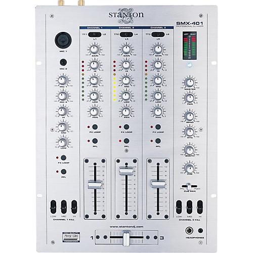 Stanton SMX-401 3-Channel 10