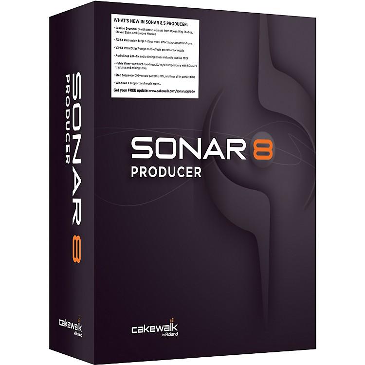 Cakewalk sonar latest version